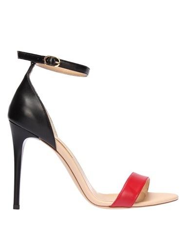 İnci Ayakkabı Kırmızı